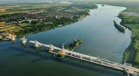 Θετική επίδραση από τη Στρατηγική της Ευρωπαϊκής Ένωσης στο Δούναβη (EUSDR)
