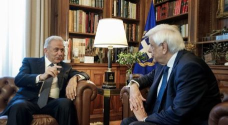 «Μόνο όταν σεβασθεί το Δίκαιο και ως προς τους πρόσφυγες μπορεί η Τουρκία να προσδοκά ευρωπαϊκή προοπτική»