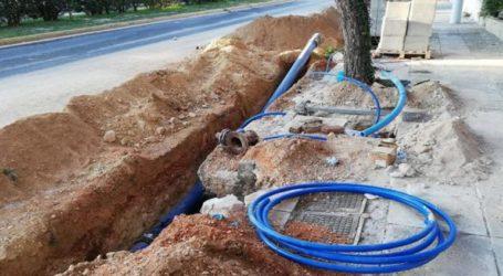 Διακόπη της υδροδότησης στο Πέραμα το βράδυ της Δευτέρας