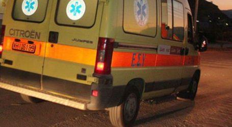 Λάρισα: 15χρονη αποπειράθηκε να αυτοκτονήσει