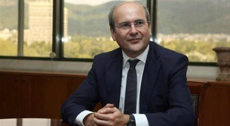 «Ο ΣΥΡΙΖΑ καταψηφίζει τις συμβάσεις που υπέγραψε»