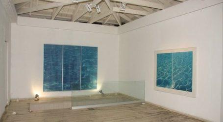 Χαρακτικά εμπνευσμένα από το ναυάγιο των Αντικυθήρων σε χώρο τέχνης στον Βόλο
