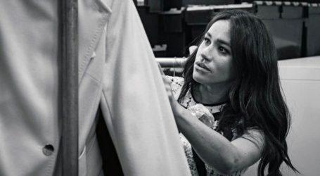 Πότε θα κυκλοφορήσει η συλλογή ρούχων που σχεδίασε η Meghan Markle;