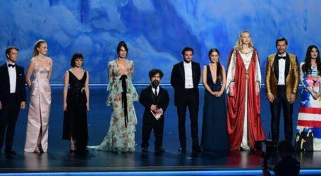 Βραβεία Emmy: Oι μεγάλοι νικητές της εφετινής απονομής
