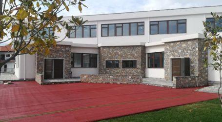 ΑΠΟΚΑΛΥΨΗ: Δεν είχαν εκδώσει πολεοδομική άδεια για το Κλειστό Γυμναστήριο της Αγριάς