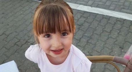 Κηδεύεται σήμερα το τετράχρονο αγγελούδι από τον Τύρναβο