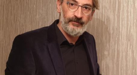 Νέος πρόεδρος της Αναπτυξιακής Εταιρείας Νομού Λάρισας (Α.Ε.ΝΟ.Λ ΑΕ) ο Λευτέρης Φουρκιώτης