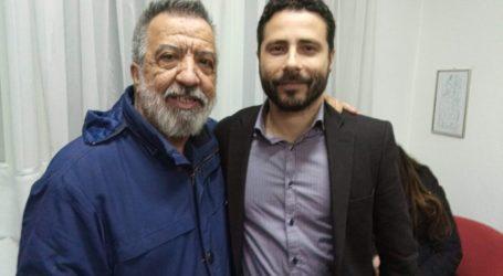 Κρίση και στον ΣΥΡΙΖΑ Μαγνησίας – Μεϊκόπουλος: Είχε ελάχιστη βοήθεια ο Αποστολάκης