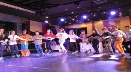 Έναρξη πολιτιστικής χρονιάς για τον Φιλιπρόοδο Σύλλογο Νέας Αγχιάλου