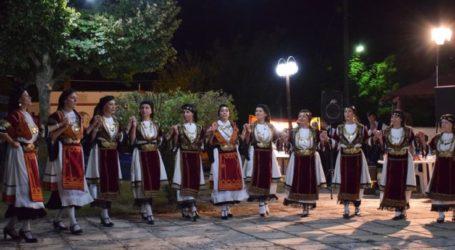 Γιορτάστηκε ο Άγιος Βησσαρίων σε χωριά του Δήμου Κιλελέρ