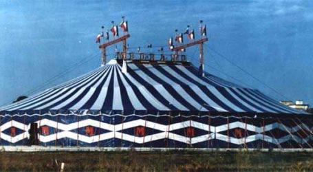 Τόσα χρήματα θα αφήσει το τσίρκο