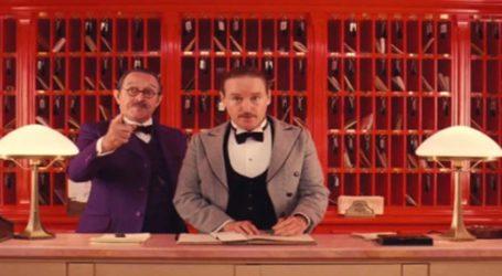 Τελευταία προβολή για το Σινέ Ιωλκός με την ταινία «Ξενοδοχείο Grand Budapest»