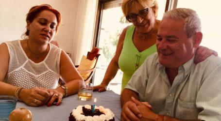 Τα γενέθλια του Παύλου Μαρκάκη