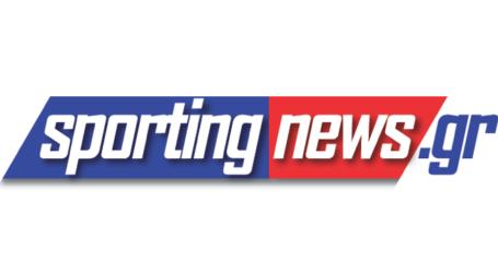 Διαβάστε όλη την αθλητική επικαιρότητα στο SportingNews.gr