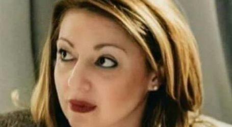 Σόνια Χαρανά – Μπασδάνη: Κατασκευάζετε ιστορίες με «δράκους» – Καληνύχτα σας κ. Καπούλα