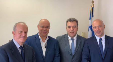 Σύσκεψη στο Υπουργείο Τουρισμού για την απόφαση του ΣτΕ για τη δόμηση στο Πήλιο