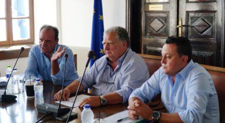 Εξελέγησαν μέλη του Προεδρείου και της Οικονομικής Επιτροπής στον Δήμο Ζαγοράς – Μουρεσίου