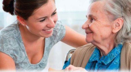 Εθελοντές για τη νέα χρονιά ζητεί η Εταιρεία Νόσου Alzheimer Λάρισας