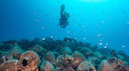 Αγοραστός: «Η μοναδικότητα του ναυαγίου της Περιστέρας Αλοννήσου είναι ισάξια του Παρθενώνα»
