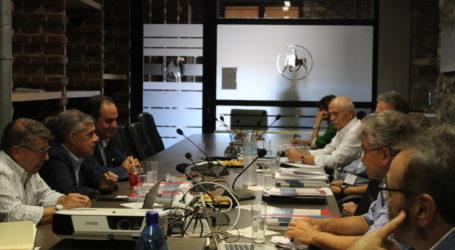 Κέντρο Καινοτομίας, Φοιτητικές Εστίες και διασύνδεση με την τοπική βιομηχανία οι προτεραιότητες της Περιφέρειας για το Πανεπιστήμιο Θεσσαλίας