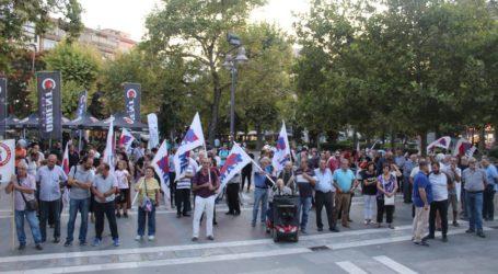 ΕΚΛ: Κάλεσμα σε απεργία στις 24 Σεπτέμβρη