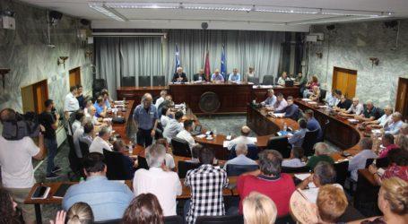 Αυτοί συμμετέχουν στις νέες διοικήσεις επιχειρήσεων και οργανισμών του δήμου Λαρισαίων (ονόματα)