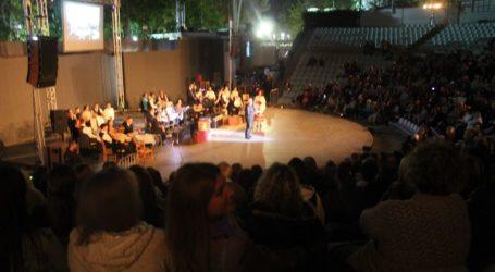 Ενθουσίασε το Λύκειο Ελληνίδων στην παράσταση με τους ΤΑΚΙΜ στο Κηποθέατρο (φωτο – βίντεο)