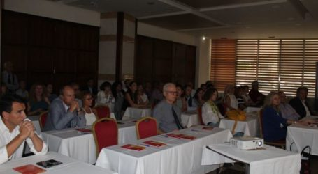 Ημερίδα για την πυρηνική νευρολογία πραγματοποιήθηκε στη Λάρισα (φωτο)