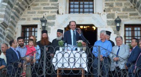 Αυτοί είναι οι νέοι αντιδήμαρχοι Ζαγοράς – Μουρεσίου και οι αρμοδιότητές τους