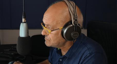 Οι ραδιοφωνικές ευχές του Γιώργου Κουμιώτη στον Δημήτρη Μαρέδη για τον γάμο του [βίντεο]