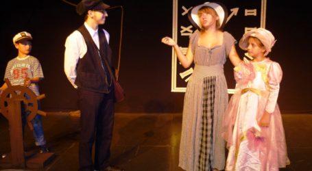 Βόλος: Θεατρικό εργαστήρι για παιδιά και εφήβους