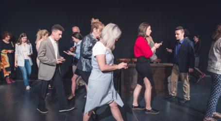 Τη Δευτέρα 7 Οκτωβρίου αρχίζουν τα Βιωματικά Σεμινάρια Θεάτρουτης Πειραματικής Σκηνής