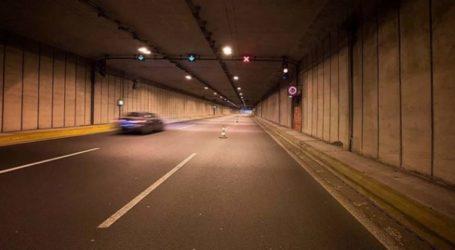 Κλείνει από σήμερα Δευτέρα η εθνική οδός στα Τέμπη – Δείτε τις ώρες αναλυτικά