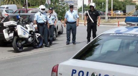 Τέσσερις συλλήψεις στον Βόλο για οδήγηση χωρίς δίπλωμα