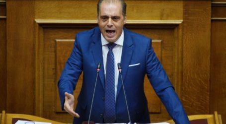 Στη Βουλή η μετεγκατάσταση του «Γεωργούλα» από τον Κυριάκο Βελόπουλο