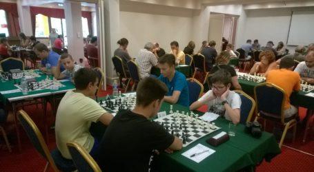 9ο ανοιχτό τουρνουά Σκάκι στο Καρπενήσι – Συμμετείχαν και Θεσσαλοί