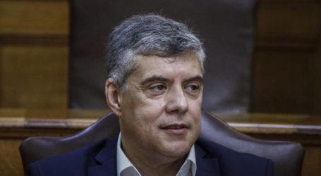 Κ. Αγοραστός: «Δούλεψαν» τους Βολιώτες Σπίρτζης και Δέδες – «Γ@#ώ τα υπουργεία μου»
