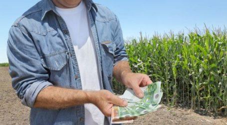 """""""Ζεσταίνονται"""" οι τσέπες Λαρισαίων αγροτών"""