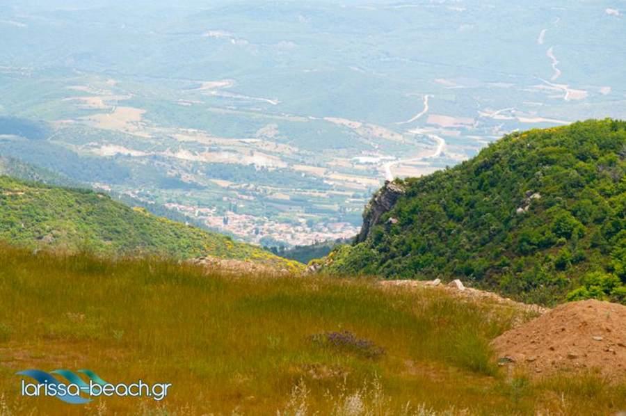 Αυτά είναι τα 7 TΟP ορεινά χωριά της Λάρισας για φθινοπωρινές αποδράσεις! (φωτο)