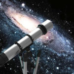 astronomia tileskopio 1