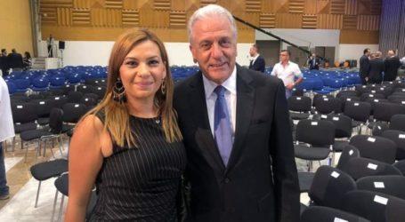 Στέλλα Μπίζιου: Η αισιοδοξία επιστρέφει στην χώρα μας