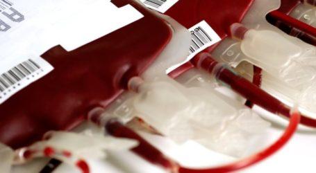 Εθελοντική αιμοδοσία στον Βόλο από την Ελληνική Εταιρεία Νόσου Αλτσχάιμερ