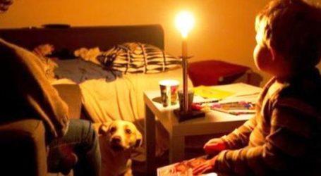 Οικογένεια Λαρισαίων ζει χωρίς ρεύμα εδώ και τρεις μήνες στο κέντρο της πόλης