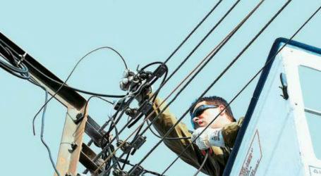 Διακοπή ρεύματος την Κυριακή και στο κέντρο του Βόλου