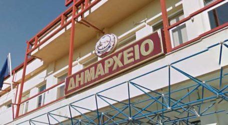 Στήριξη στις κοινωνικές δομές του Δήμου Ελασσόνας από την ΕΔΑ Θεσσαλίας