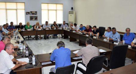 Δημαιρεσίες στο δήμο Κιλελέρ – Παραμένει πρόεδρος του Δ.Σ. ο Αχιλλέας Βαρδακούλης