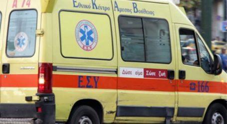 Βόλος: Ήρθαν στα χέρια και κατέληξε στο Νοσοκομείο
