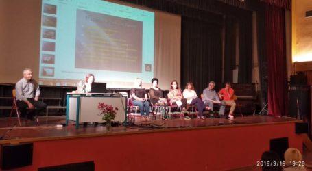 Το 6ο Γυμνάσιο Λάρισας ολοκλήρωσε πρόγραμμα Κινητικότητας Erasmus