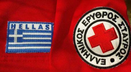 Ερυθρός Σταυρός Λάρισας: Νέος κύκλος σεμιναρίων