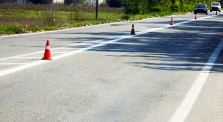 Τη μελέτη για την ανακατασκευή της παλαιάς Εθνικής Οδού Λάρισας- Βόλου προχωρά η Περιφέρεια Θεσσαλίας